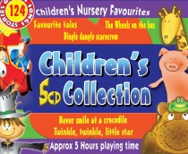 Childrens5cdCollection